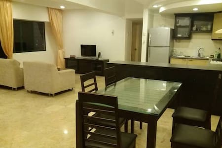 Private room in shared apartment - Kuala Lumpur