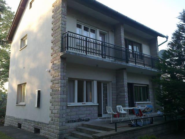 Balaton, Siófok + free wifi - Siófok - Appartement