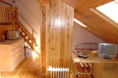 Appartamento vacanza Dolomiti - Bellamonte