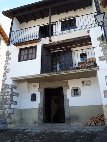 CASA RURAL CATALOGADA EN BORAU - Borau - House