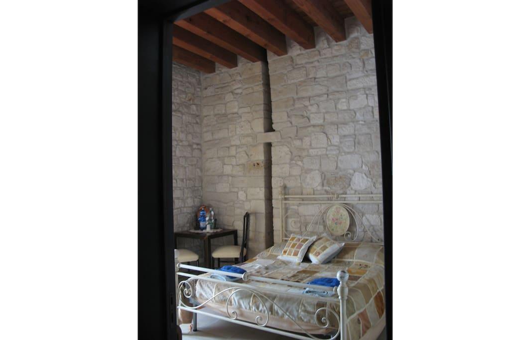 La stanza Corto Maltese