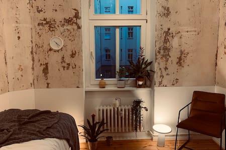 CENTRAL MITTE ruhiges Zimmer im schönen berlino