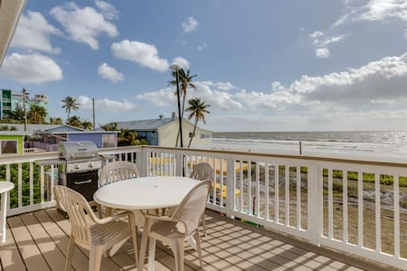 2 Bedroom Villa on Ft. Myers Beach - Fort Myers Beach
