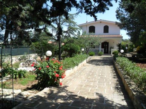 Villa Panoramica