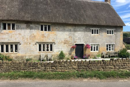 Castle Farmhouse Cottage Postcode: BA22 7HA