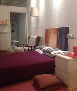 Accogliente stanza a Civitanova  - Civitanova Marche - Rumah