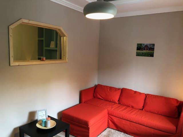 Tiszavirág Apartman