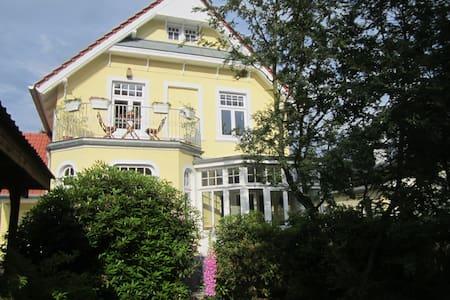 Jugendstil Villa - Hamburg