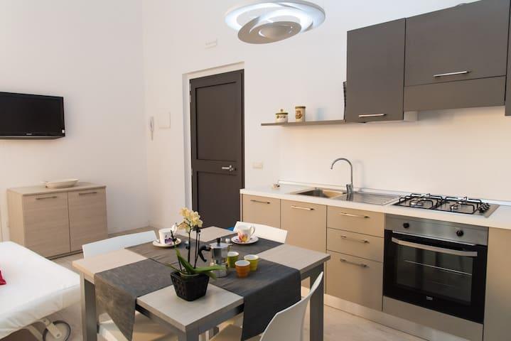 """La Rocca"" Borgo Fratta Holiday Houses"
