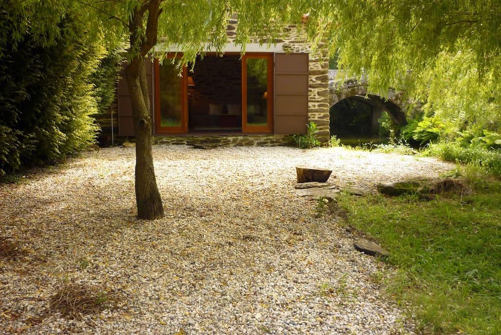 Backyard 2.