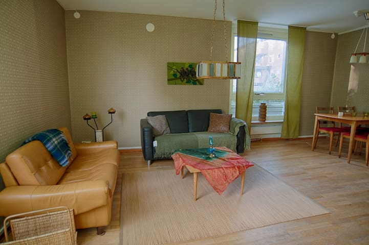 Room for 1-2 people in Gothenburg - Göteborg - Pis