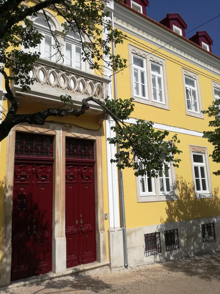 Ah 33 - Studio 21 - UNESCO Historical Center