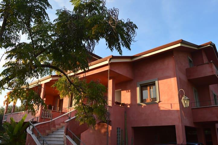 La Valle Degli Ulivi - Castrovillari - Apartment