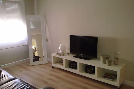 Bonito apartamento en Lekeitio  - Lekeitio