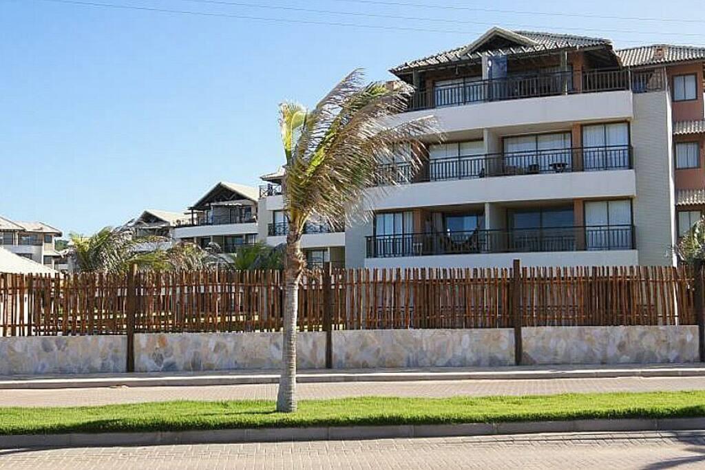 bangalô 36  apartamento 201