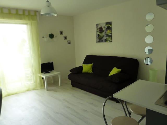STUDIO EN BORD DE MER - Concarneau - Apartmen