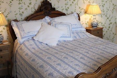 Luxury Double £79per room per night