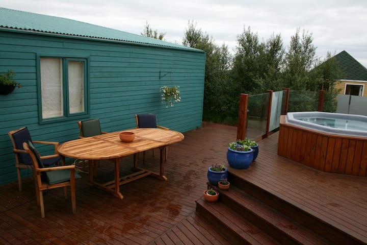 IceBlue Lodge B&B south Iceland #6