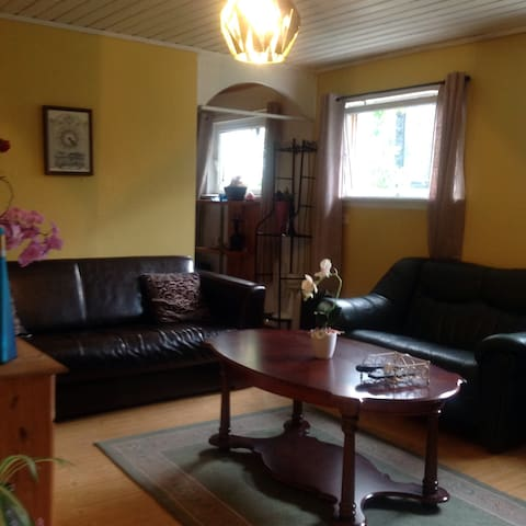 Apartment for Rent near the city,and Pulpit Rock
