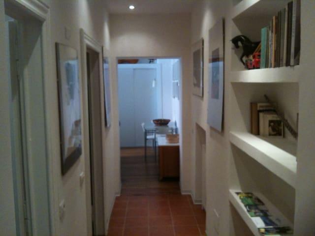 Appartamento Lago Maggiore - Laveno-Mombello - Apartemen