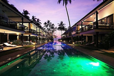 Nikki Beach Resort Penthouse Suite 2 - Ko Samui