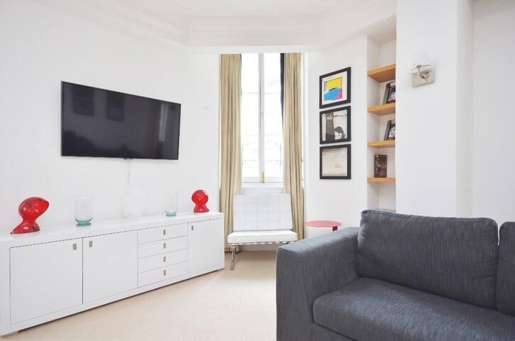 Strikingly beautiful penthouse! - Londres - Apartamento