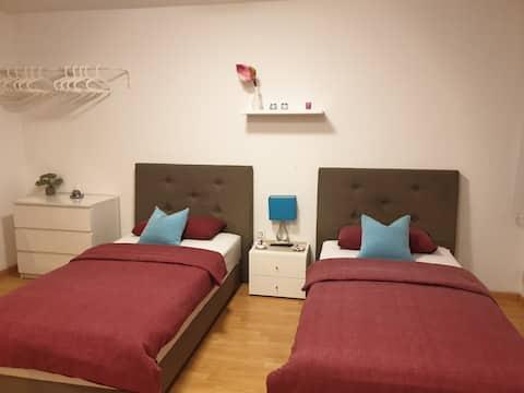 Gemütliches 1-Zimmer Apartment in ruhiger Lage