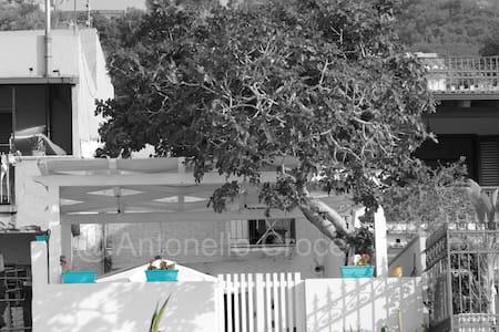 Appartamento in riva al mare - Villa San Giovanni - Apartamento