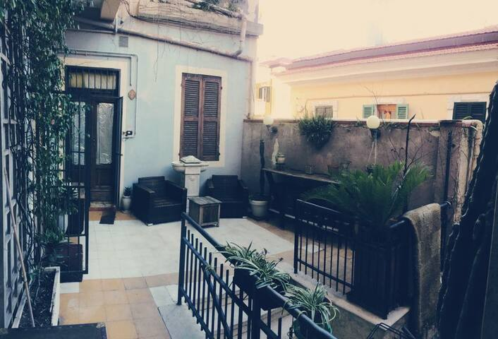 Appartamento Via Firenze, Pescara
