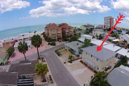 DPX - 125 177th -  A - Redington Shores - Apartament