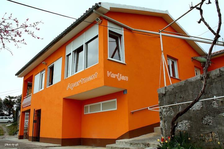 Villa Nina - Opatija/Pobri - Opatija - Maison