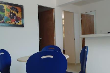 Oasis de paz y tranquilidad en Rozo - Rozo - Apartamento