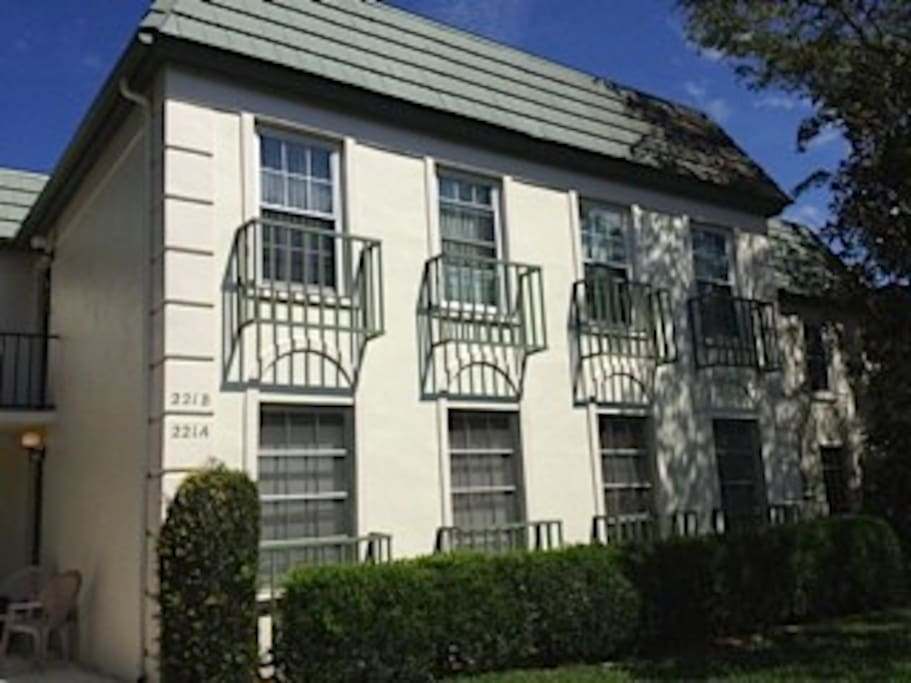 North Naples Rooms For Rent