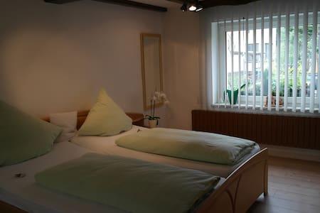 Gemütliches Gästezimmer mit Bad - Dernau - Bed & Breakfast