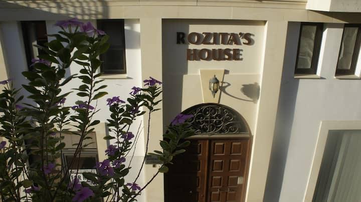 Rozita's Studios