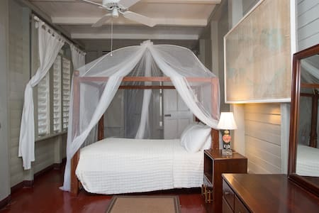 Suite with Garden View - Negril