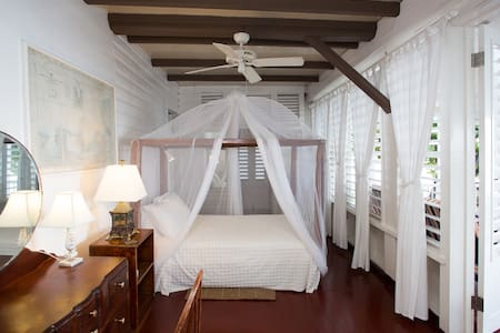 Suite with Sea View - Negril