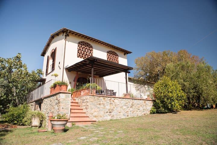 La Casetta,farmhouse near Florence! - Romola - Villa