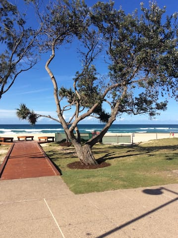 Beachside Escape - Currumbin - Other