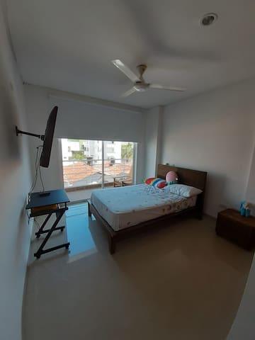 Apartamento en la mejor ubicación de Yopal.