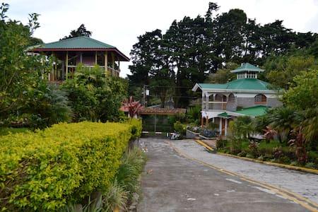 Villas Tramonti - san rafael