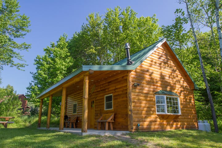 Beautiful Cabin in Finger Lakes, NY