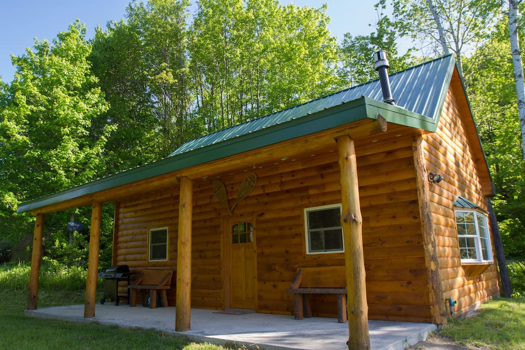 beautiful cabin in finger lakes ny cabins for rent in