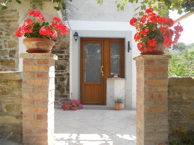 il giardino segreto La pergola - ogliastro cilento - ที่พักพร้อมอาหารเช้า