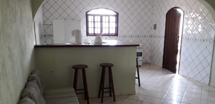 Casa de Praia Aconchego