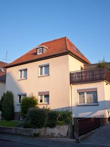 Ferienwohnung Vio - Eschwege - Lägenhet