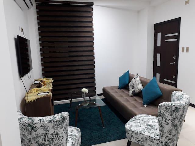 Sunmer Apartment