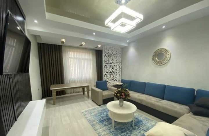 New 2bdr apartment in Centre of Khujand