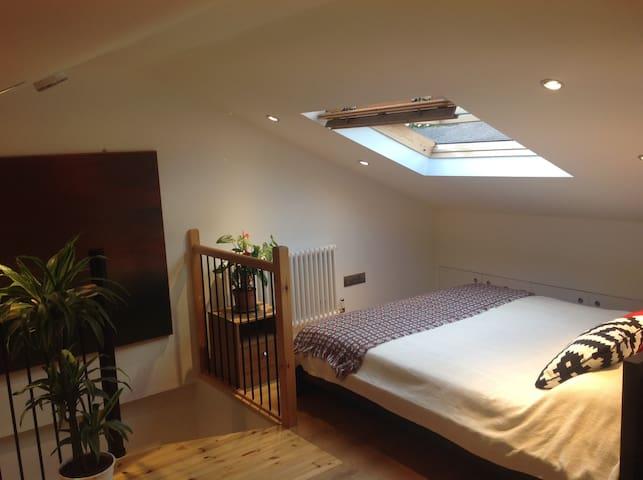 Lovely Loft Space in Ladbroke Grove - Londra - Loft