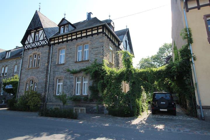 Außergewöhnliche Wohnung in Neumagen-Dhron